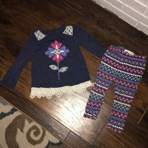 Other - Baby girl 18 months outfit